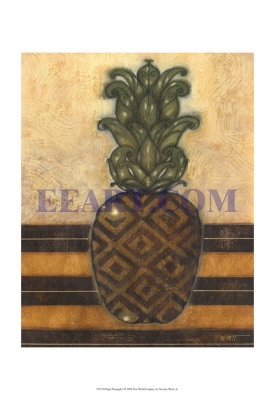 Regal Pineapple I