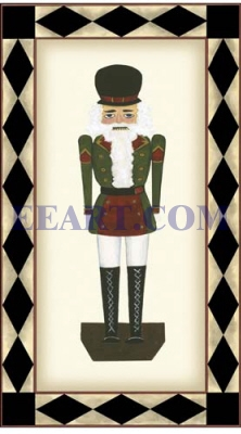 Small Nutcracker II