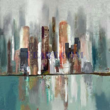 Illumination II  Print on Demand