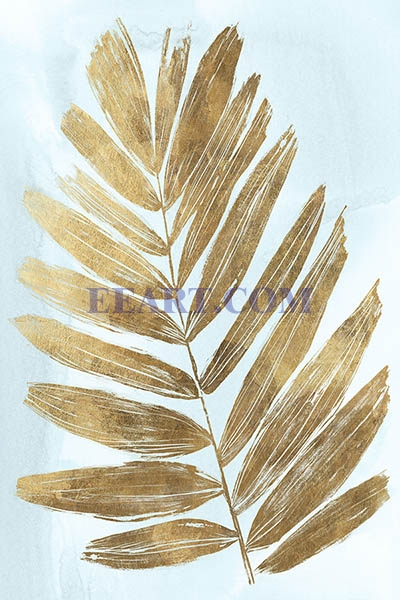 Golden Fern II