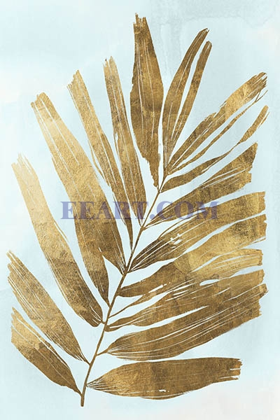 Golden Fern I